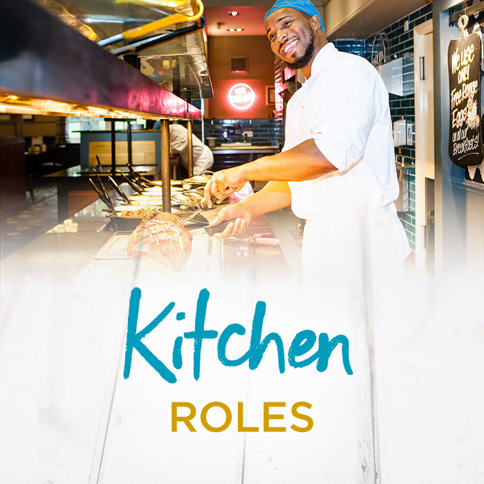Kitchen Jobs: Hospitality Jobs & Careers At Stonehouse Restaurants