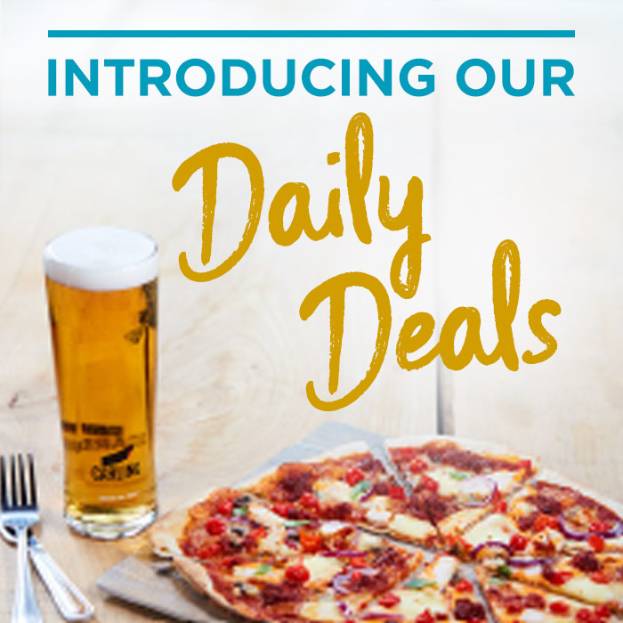 Stonehouse daily deals