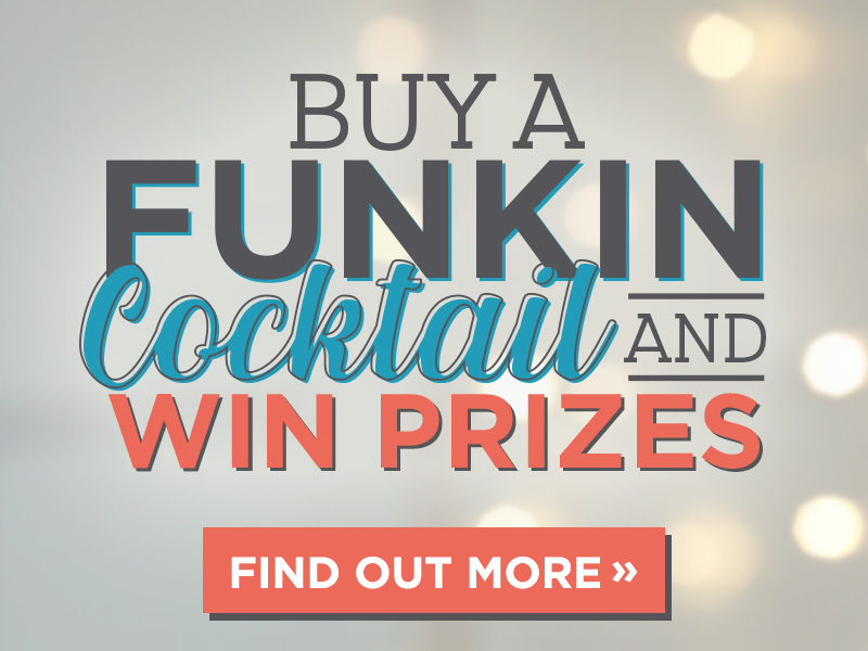 Funkin Competition