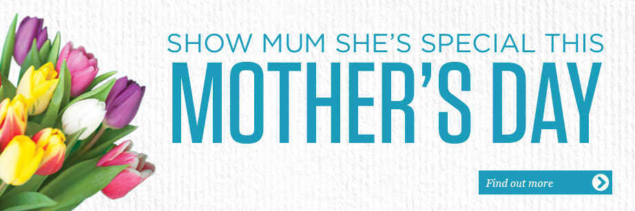 Celebrate Mother's Day at Stonehouse