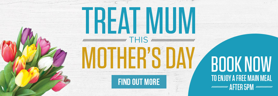 Mother's Day at Stonehouse