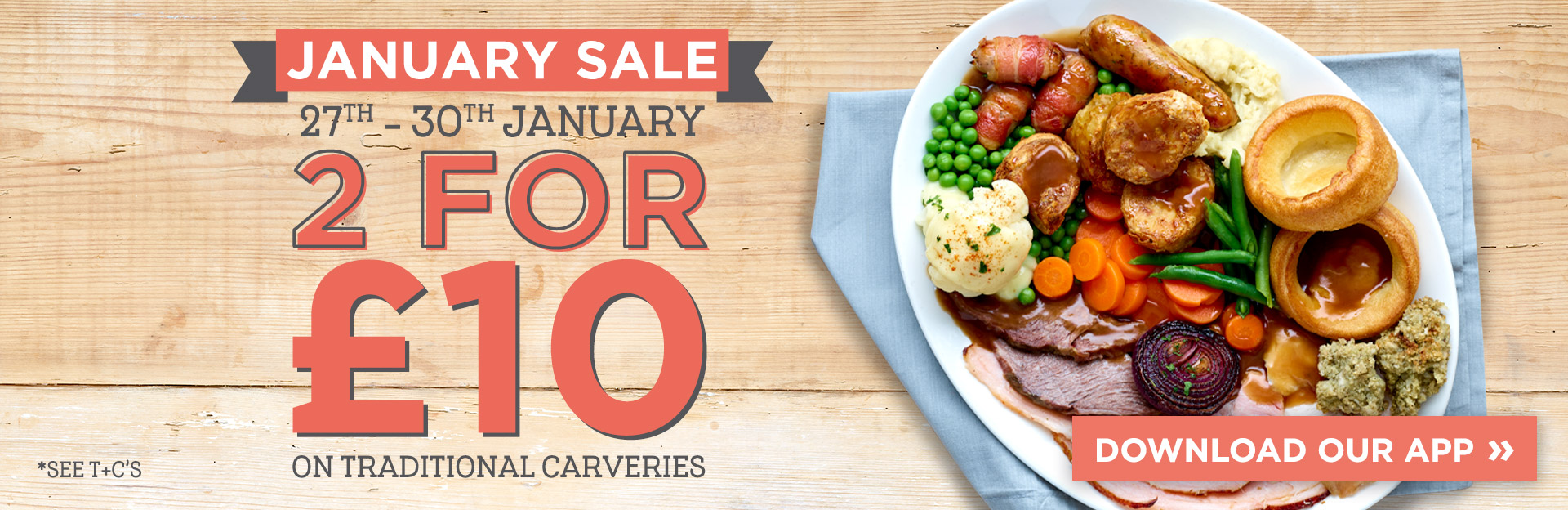 January Sales at The Pretty Pigs