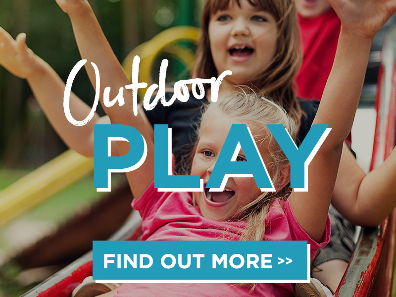 Find an Outdoor Play area near you